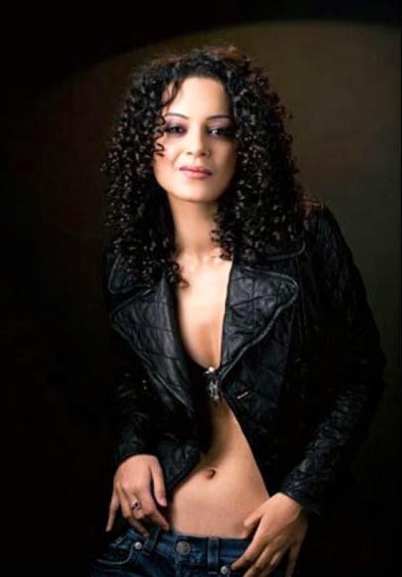 Katrina Kaif Sexy Pictures Of K-A-N-G-A-N-A Ranaut-1112