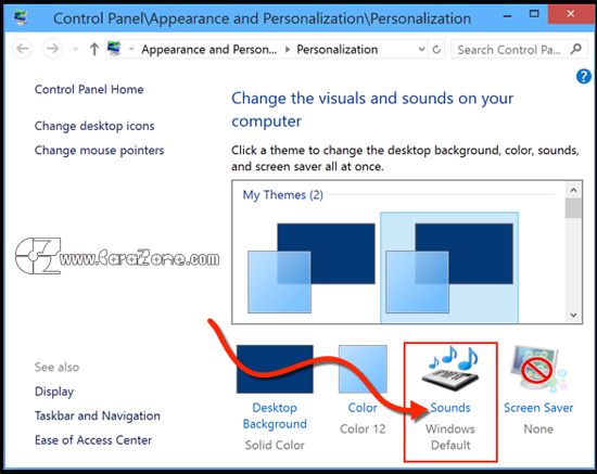 Cara mengubah atau menonaktifkan suara komputer pada Windows 10