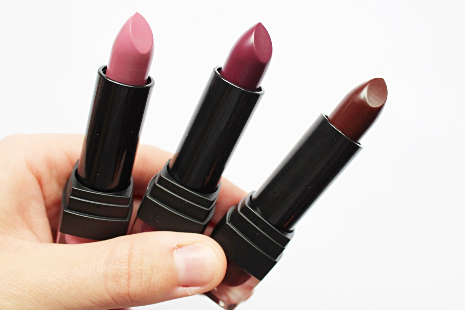 Sleek Autumn VIP Lipsticks