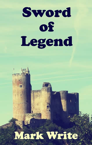 Sword of Legend (Mark Write)