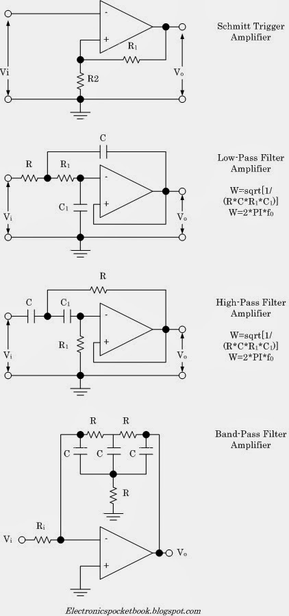 Considerations Operational Amplifiers Electronics Textbook
