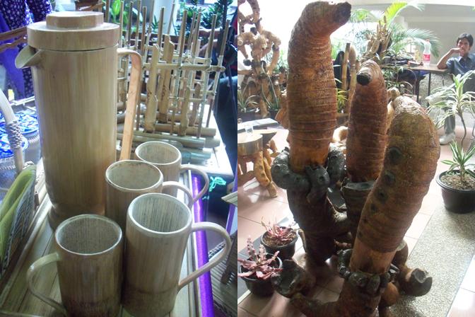 Inilah 52+ Kerajinan Dari Bambu Jepang