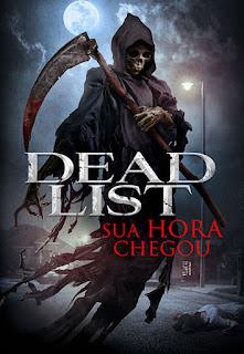 Dead List: Sua Hora Chegou - HDRip Dual Áudio