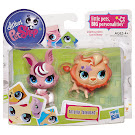 Littlest Pet Shop Pet Pairs Rabbit (#2691) Pet