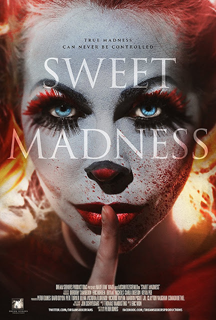 Sweet Madness (2015) ταινιες online seires oipeirates greek subs