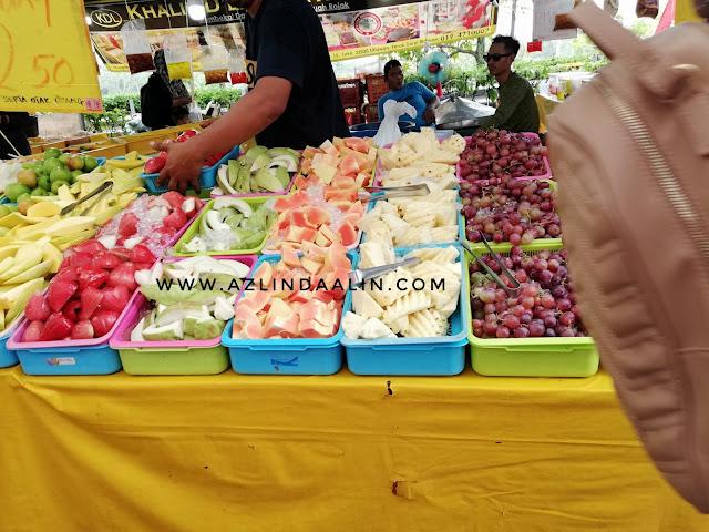 THAILAND FOOD FESTIVAL DI STAR AVENUE SHAH ALAM