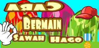 Cara main sawah hago