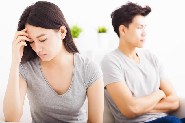 Chuyện cảm thông vợ chồng