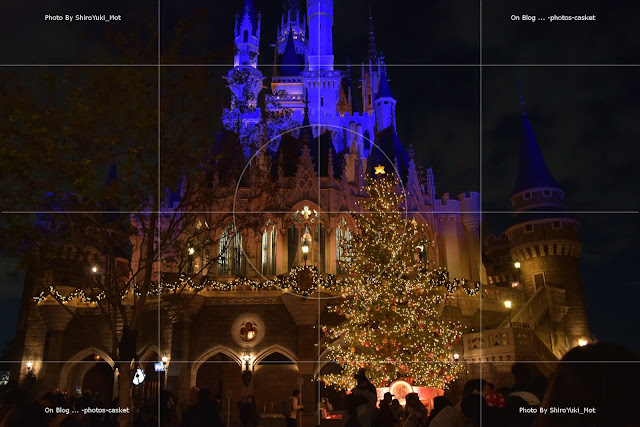 TDR Tokyo Disneyland 35 Christmas Have Yourself A Merry Little Christmas Michael Bublé
