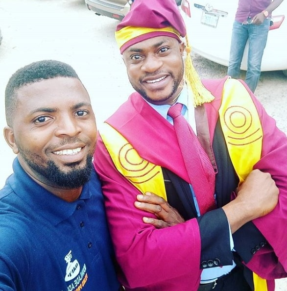 odunlade adekola business administration degree unilag