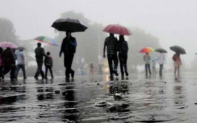 Heavy rain alert for Bengal