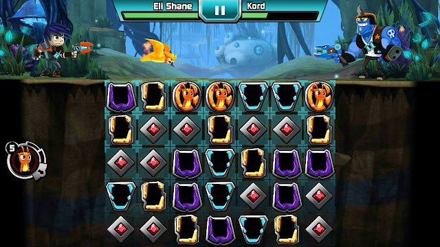 Download Slugterra Slug it Out 2 Mod APK cho Android