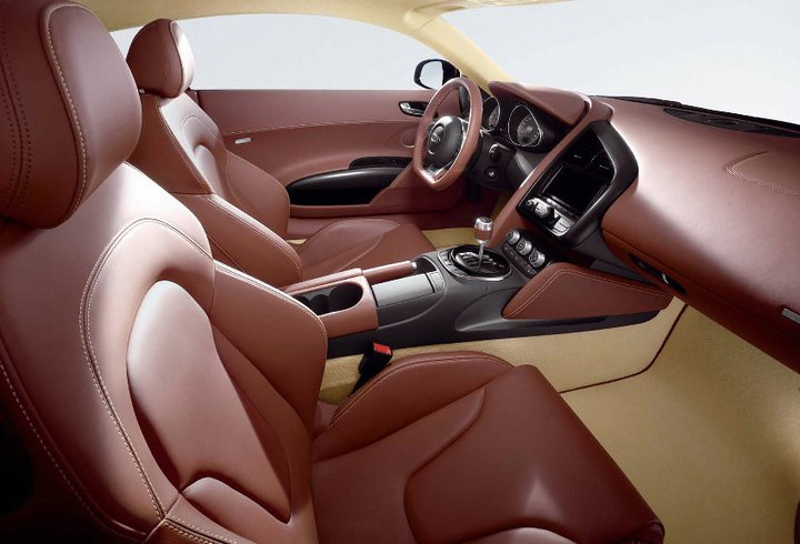 Special Edition Interior Amp Exterior Custom Packages For
