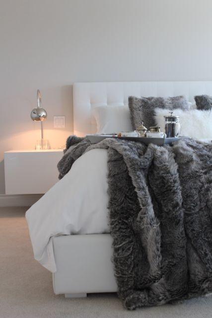 My Sweet Savannah Comfy Cozy Faux Fur