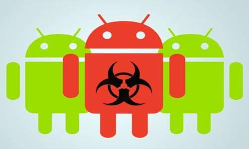 Entenda como um vírus é distribuído no Android