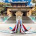 Hé lộ trang phục dân tộc của Hoa hậu Châu Ngọc Bích tại Mrs Universe 2018