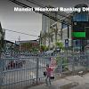 Update...!!! WeekEnd Banking Bank Mandiri Seluruh Jakarta 2019