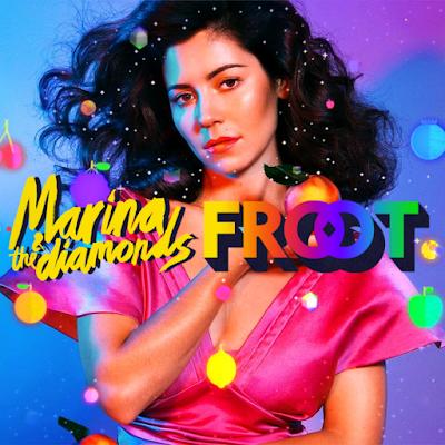 Marina & The Diamonds FROOT