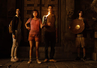 Dora And The Lost City Of Gold 2019 Image 3