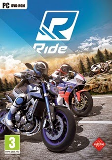 Ride - PC (Download Completo em Torrent)