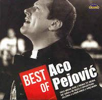 Aco Pejovic  - Diskografija  2014-1