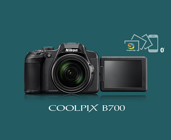 nikon coolpix b700 nikon coolpix b700 with 60x optical zoom and 4k uhd 525