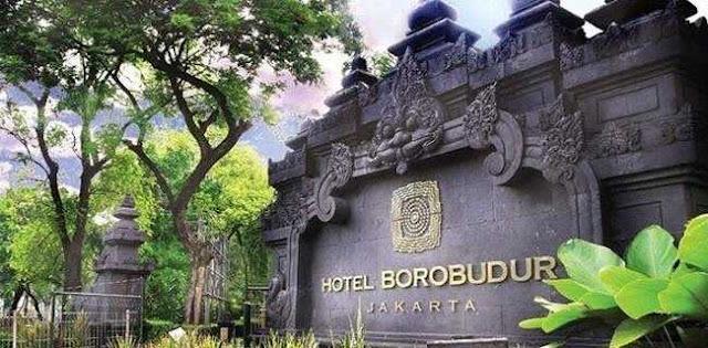 Siang Ini, Mahasiswa Minta KPK Tutup Sementara Hotel Borobudur