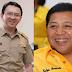 Setya Novanto Isyaratkan Dukungan ke Ahok Dua Periode