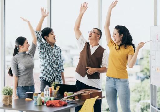 Pengertian Motivasi Diri Beserta Jenis dan Faktor Motivasi Menurut Para Ahli