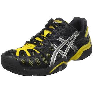 Gel Tennis Shoes On Sale