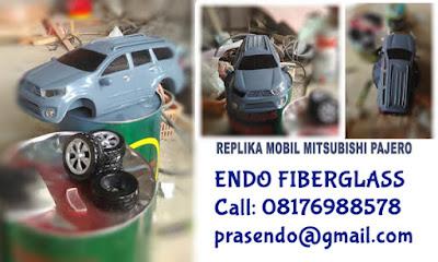 bikin replika mobil fiberglass