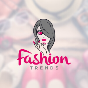 4 Reasons why to give your makeup and cosmetics brand a feminine logo design