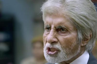 Amitabh Bachchan Pink Film Deals Violence and Discrimination Against Women