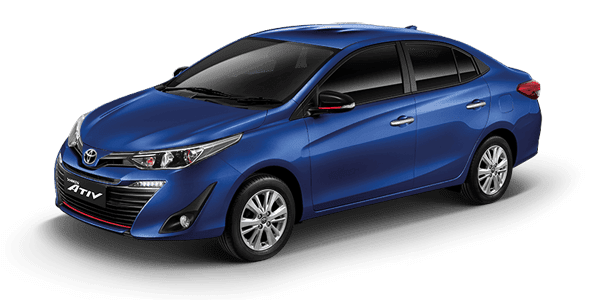 2018 Toyota Yaris Sedan HD Photos 4