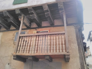 Casa Carvajal