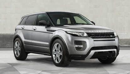 2015 range rover evoque pure plus review cars for you. Black Bedroom Furniture Sets. Home Design Ideas