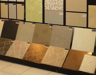 harga keramik lantai terbaru