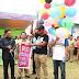Bupati Bintan Resmi Buka Turnamen Idulfitri Cup ke 39