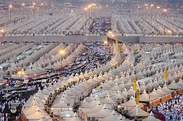 Kenapa Wukuf di Arafah? Bukan Tempat Lain, ini Hikmahnya