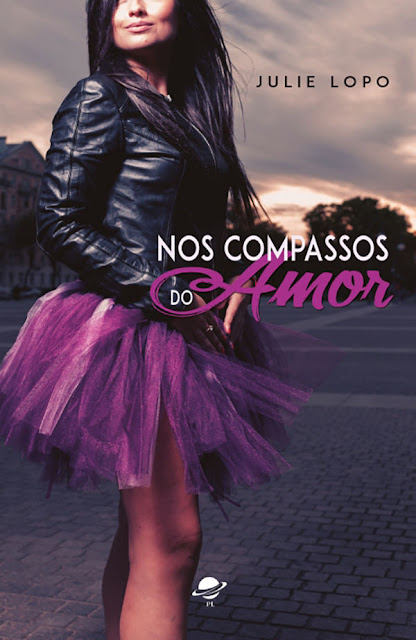 Nos compassos do amor Julie Lopo