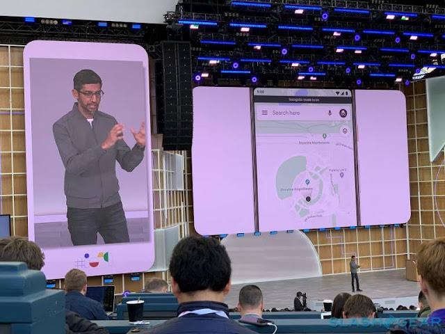 وضع التصفح المتخفي في خرائط Google ، والبحث في الحذف التلقائي ، والمزيد من الخصوصية في Google