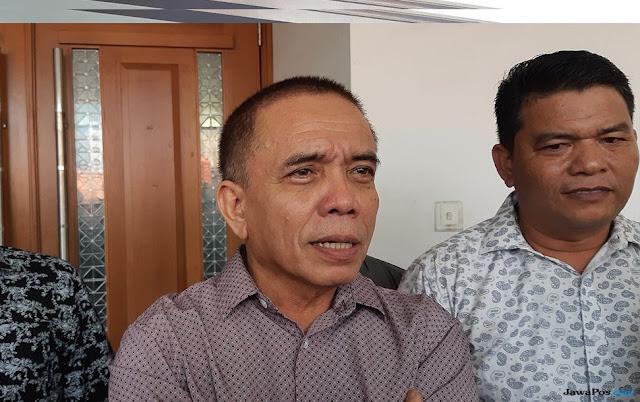 Irwandi Yusuf Sebut Jokowi Pernah Jadi Anak Buah Prabowo di Aceh