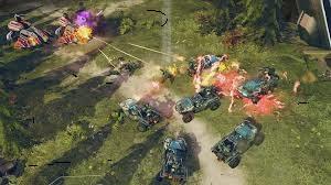 Halo War 2 game Setup Download
