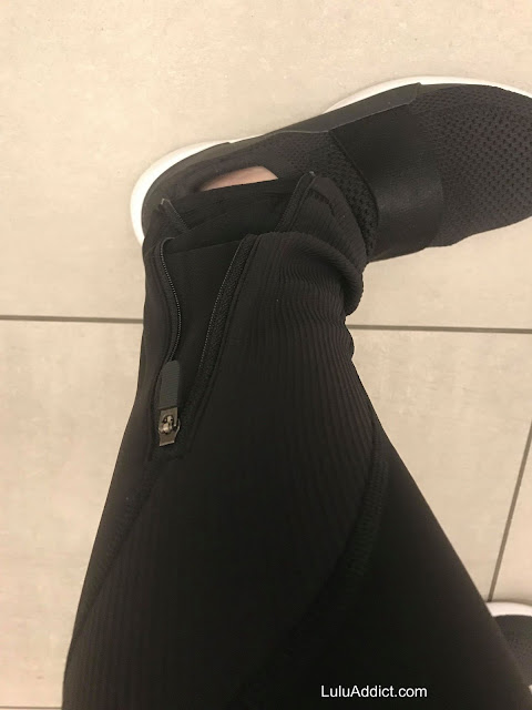 lululemon keep-the-fleece-tight