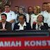 """MK Tolak Uji Materi """"Presidential Threshold"""", Posisi Prabowo Sebagai Capres Terancam"""