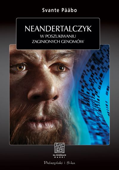 neandertalczyk Svante Paabo