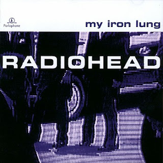 Radiohead - My Iron Lung