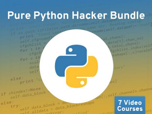 Ini Alasan Mengapa Phyton Menjadi Bahasa Pemrograman Favorit Hacker