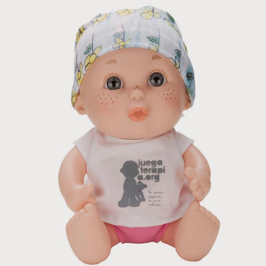 #BabyPelonesJT María