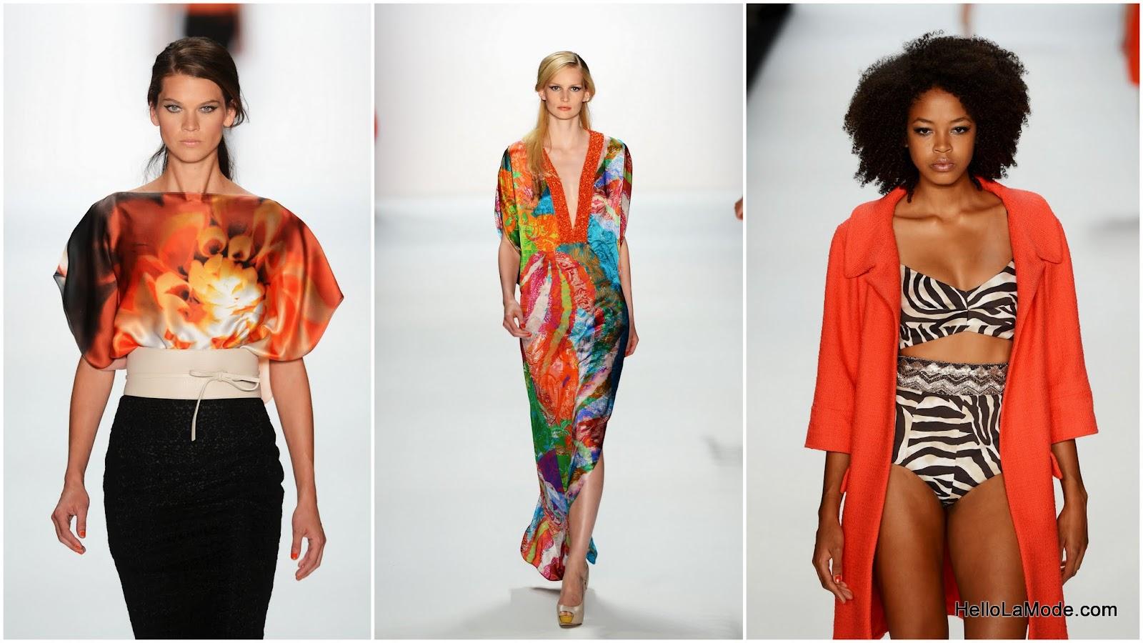 MS. FABULOUS: Berlin Fashion Week: Laurel Spring 2013
